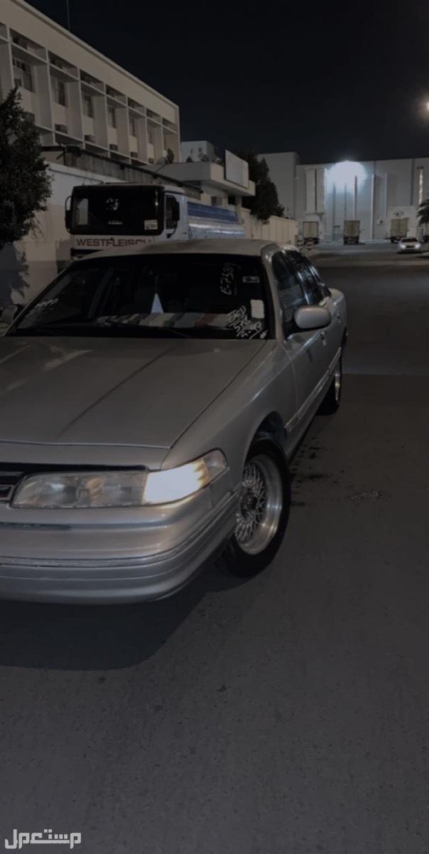 فورد كراون فكتوريا 1996 مستعملة للبيع