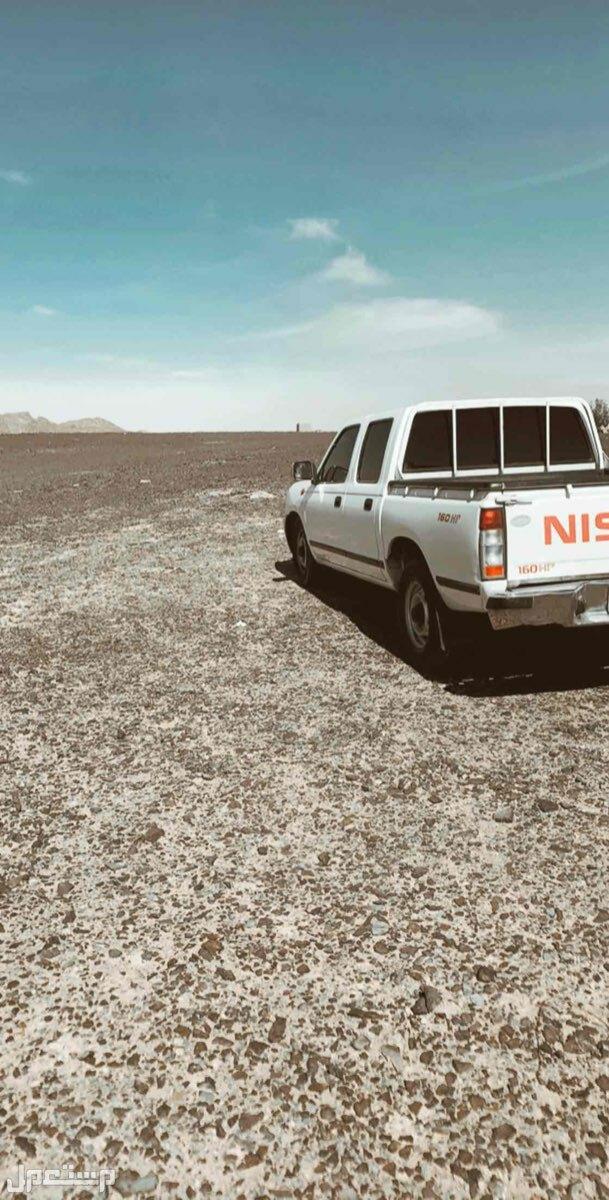 نيسان ددسن 2012 مستعملة للبيع