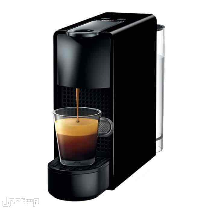 مكينة قهوة نيسبريسو كبسولات ايسينزا ميني