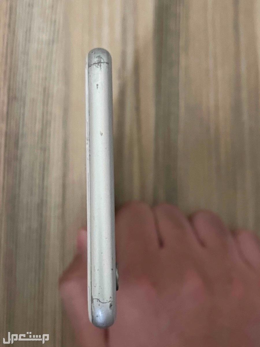 ايفون سكس اس بلس 64 قيقا قطع غيار