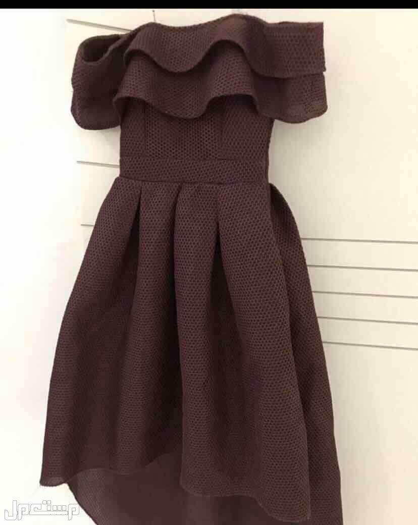 فستان جديد .