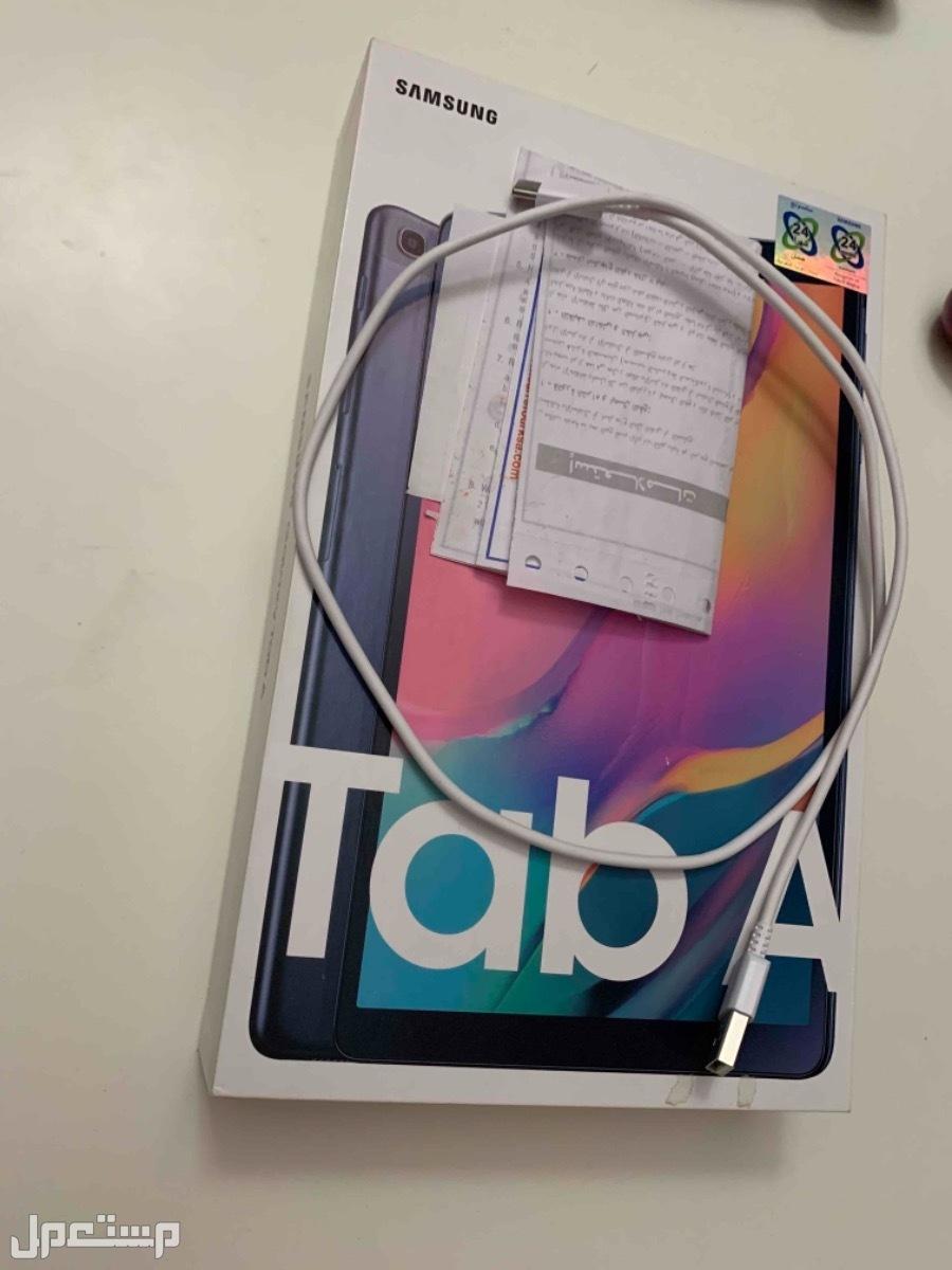 تابلت tab A 10.1