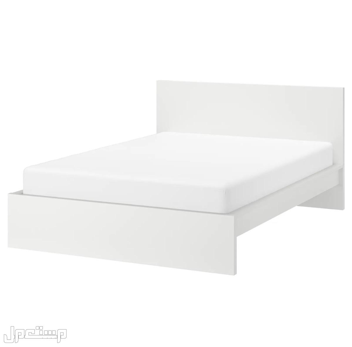 سرير ومرتبة سرير ومرتبه .