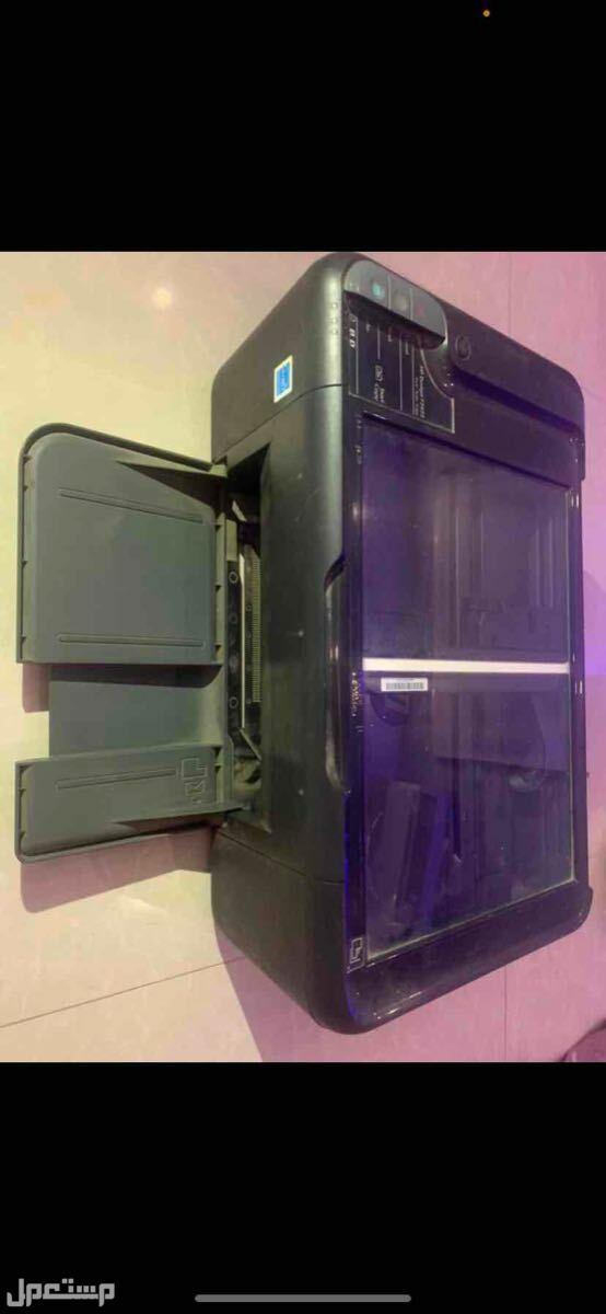 طابعة HP  Deskjet F2423