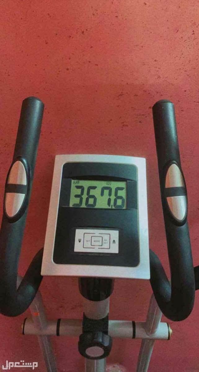 دراجة رياضية ثابته بسعر 550