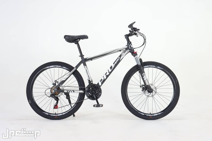 دراجه رياضيه المنيوم سيكل هوائي ودراجات رياضيه