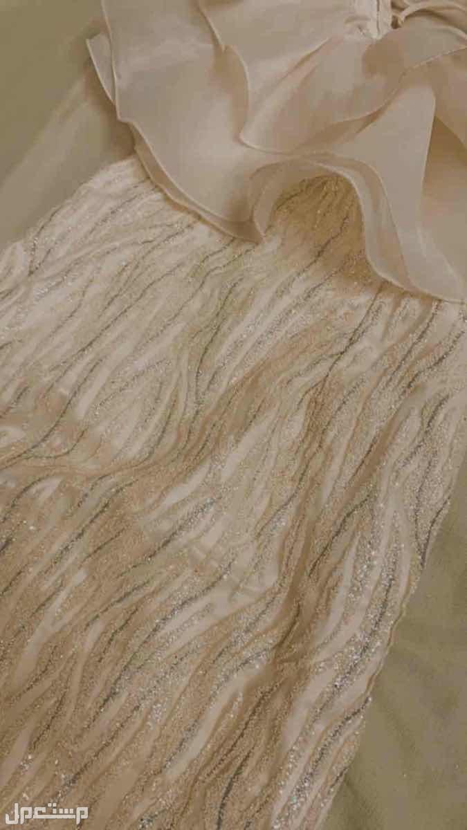 فستان عرس