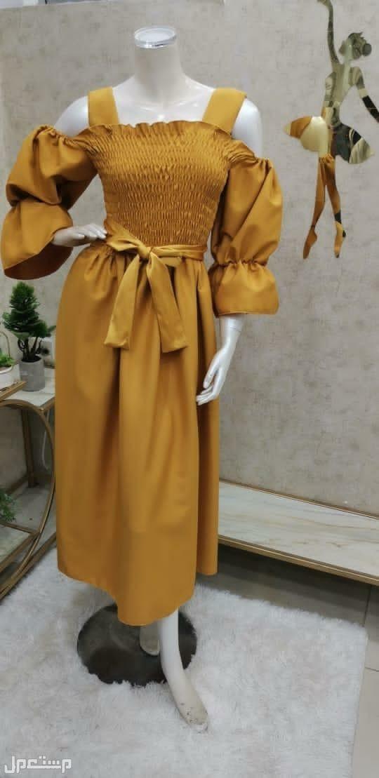 مجموعه من الفساتين اانسائية الراقية وبأسعار رائعه