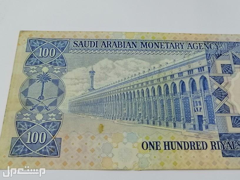 100 الملك خالد