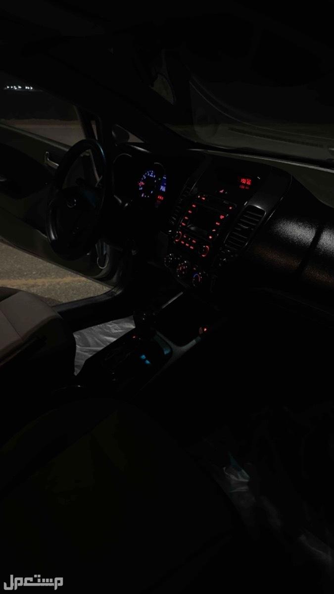 كيا سيراتو 2016 مستعملة للبيع