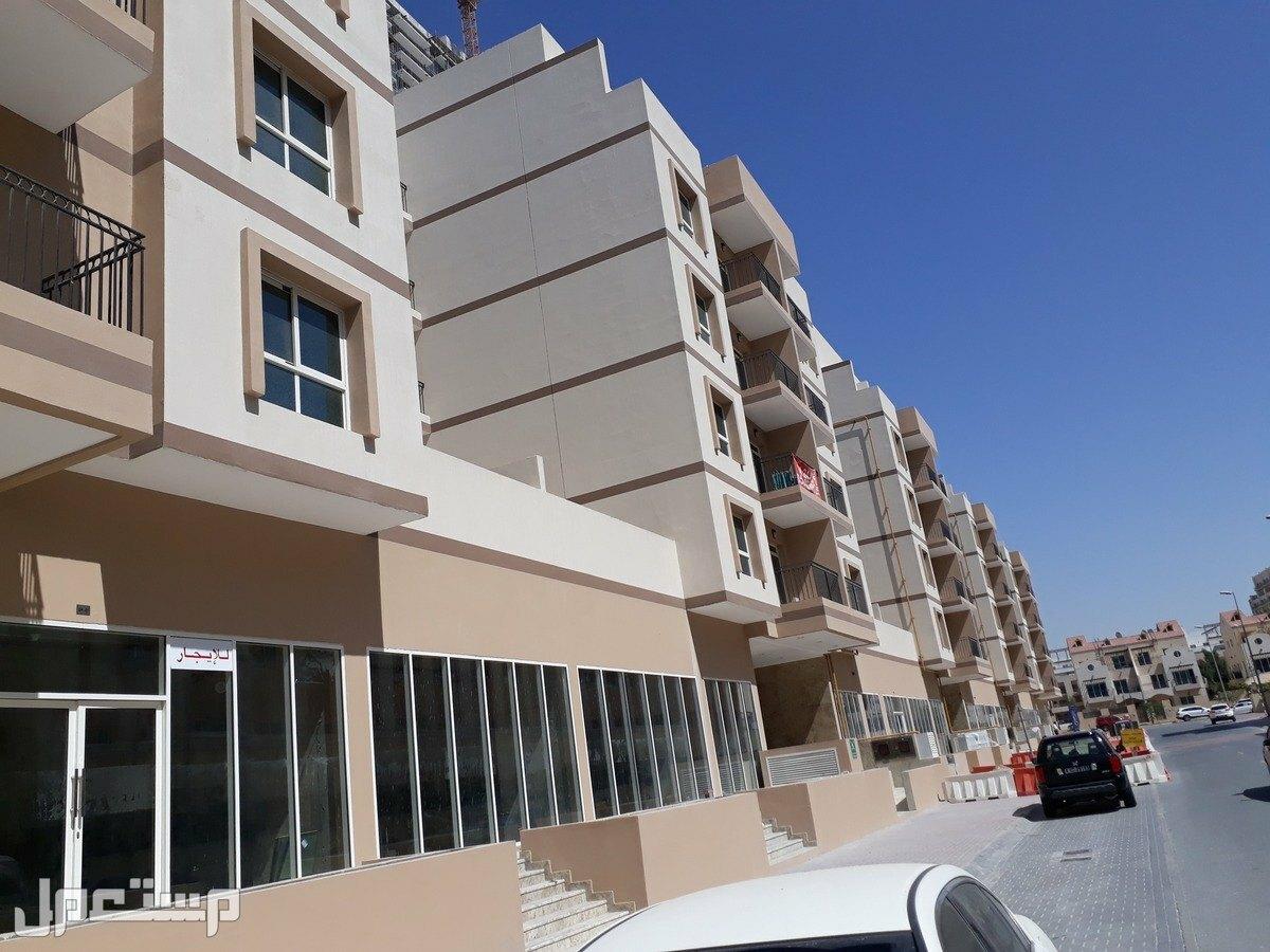 شقق للبيع في دبي قرية الجميرة + فرش مجاناً
