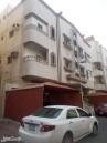 عماره جنوب شارع فلسطين غرب الحرس سكنيه مكونه  مصعد