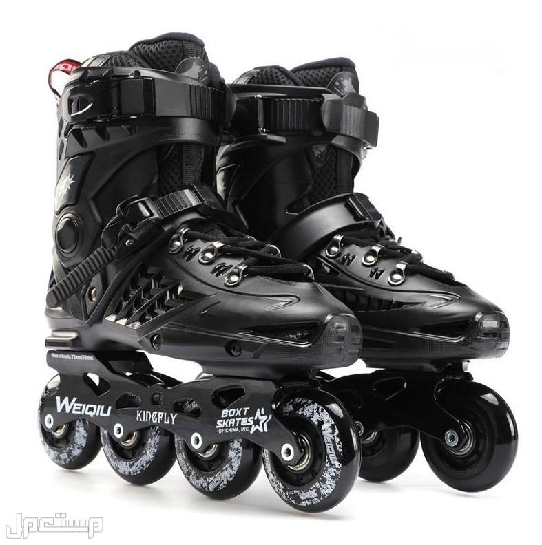سكيت تزلج سكوتر التزلج