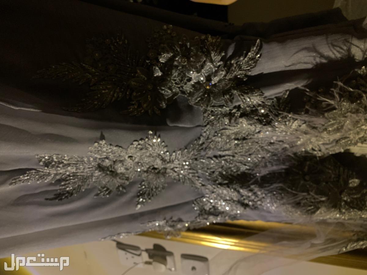 فستان جميل للملكه 🤍