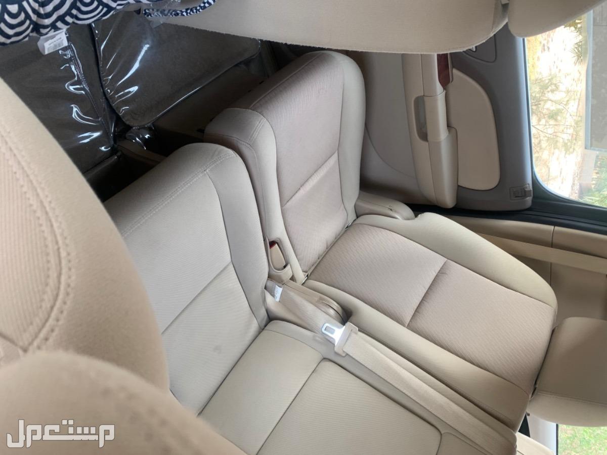 جمس يوكن 2012 مستعملة للبيع ممشى 75 كل شي شرط بدي محركات اللوان اسود طويل