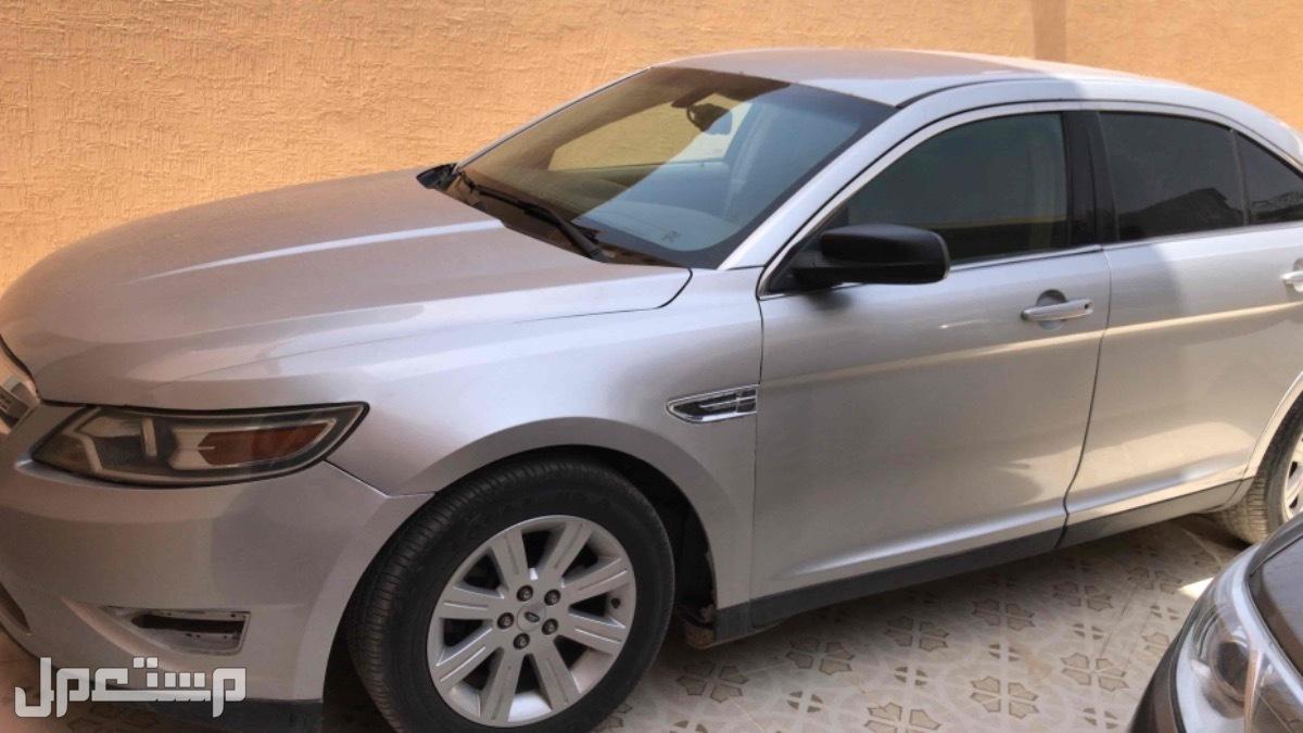 فورد تورس 2011 مستعملة للبيع