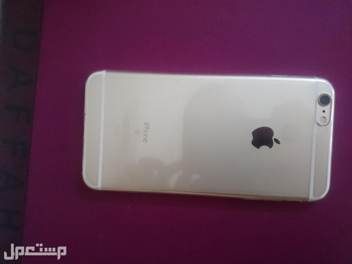 ايفون 6s بلس 16 جيجا مع فيس تايم جديد