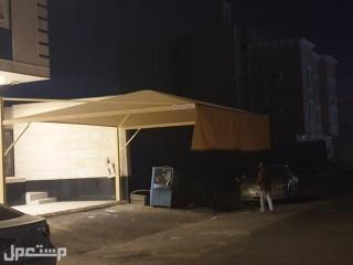 مظلات خليص سواتر