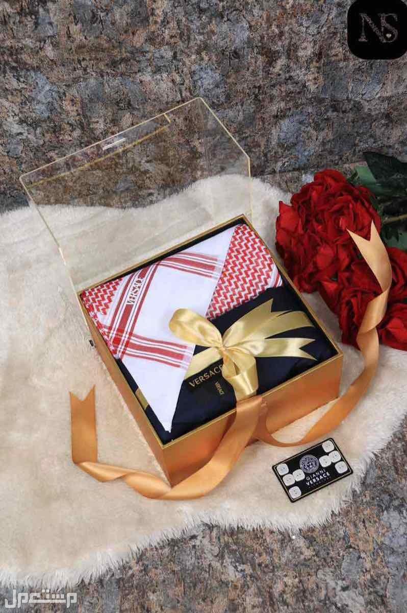 هدية ذووق بوكس رجاليه (شحن لجميع مناطق المملكة)