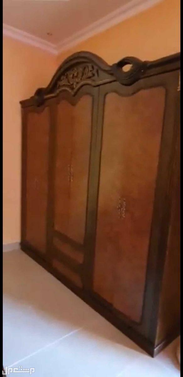 اثاث شقة للبيع