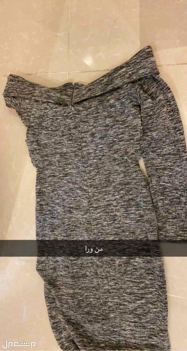 ملابس نسائيه فستاتين ملابس عزايم جامبسوت من ورا