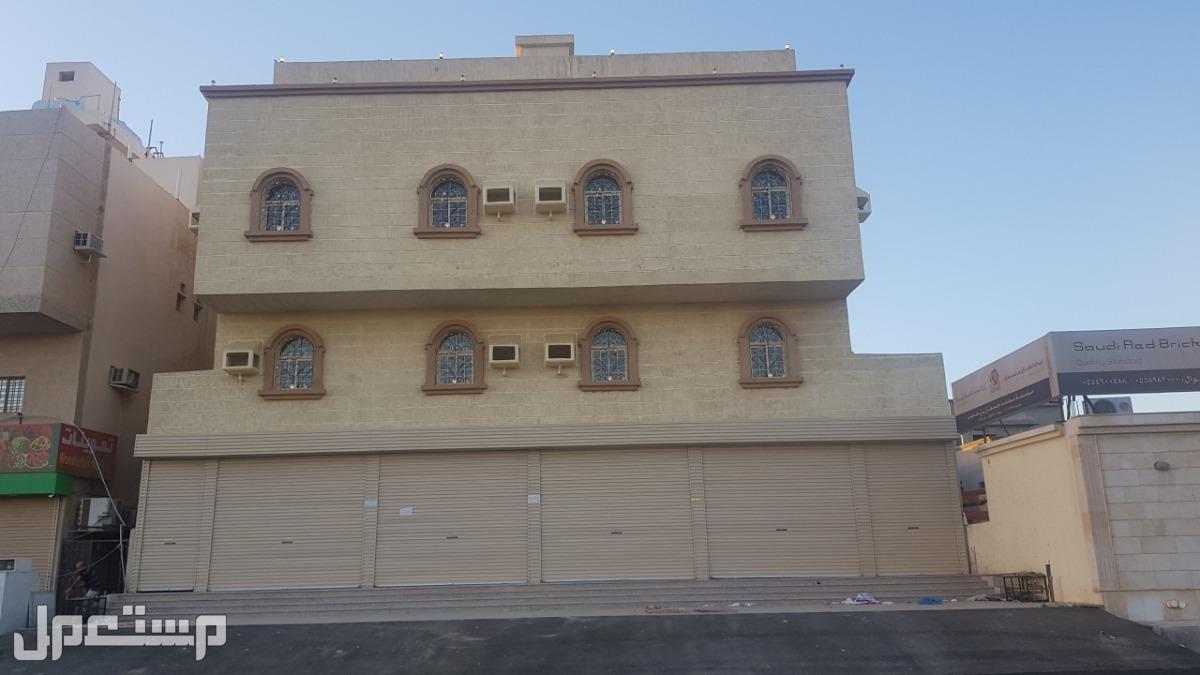 محلات للإيجار جده حي الحمدانيه