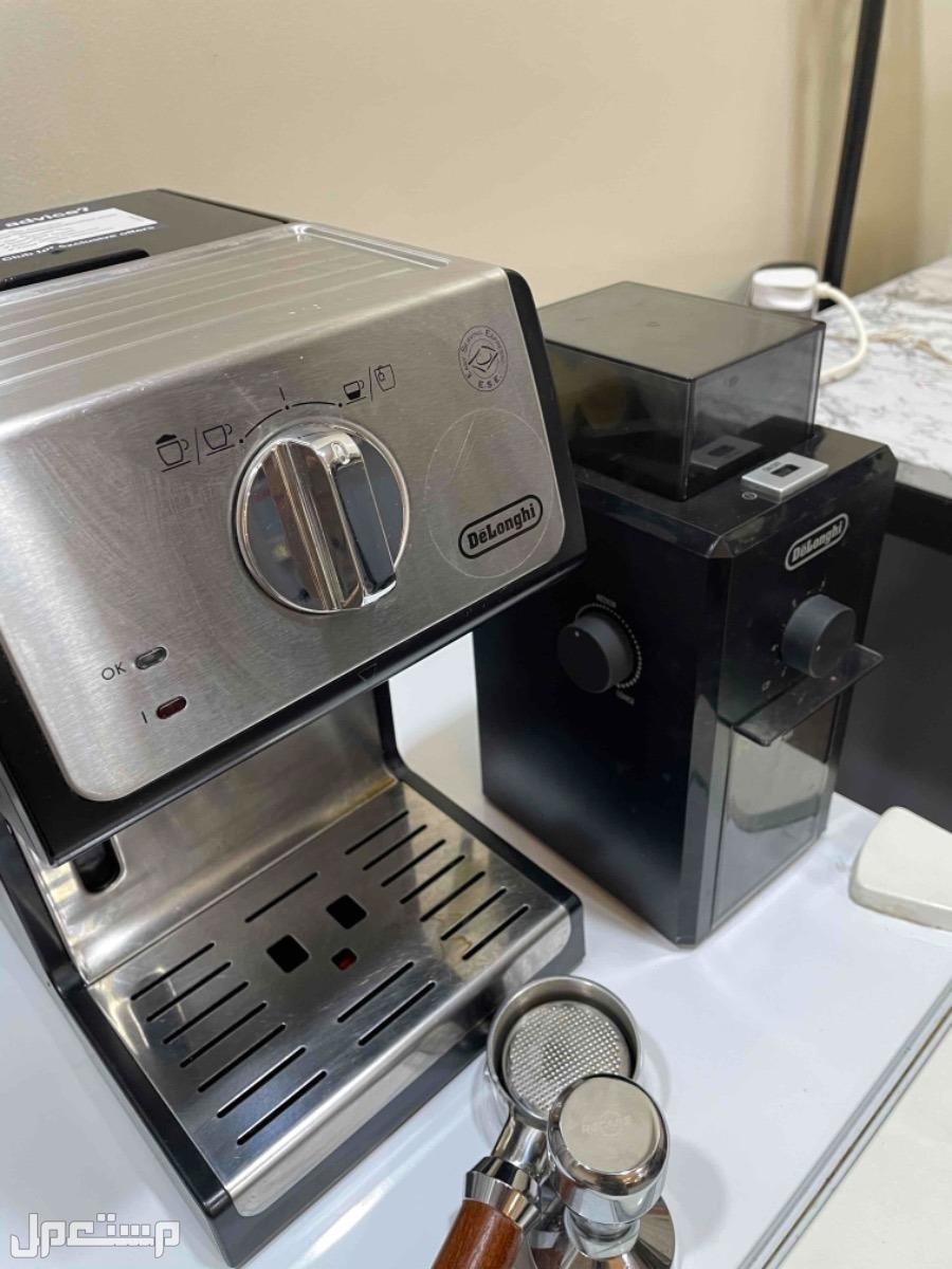 اله قهوه طاحونة قهوه