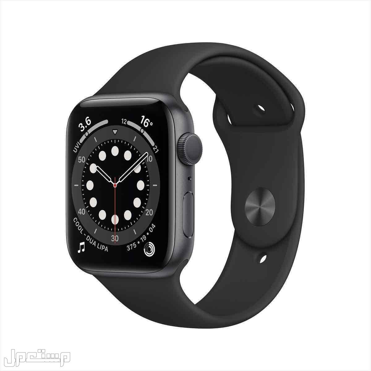 ساعة Apple watch serise 6