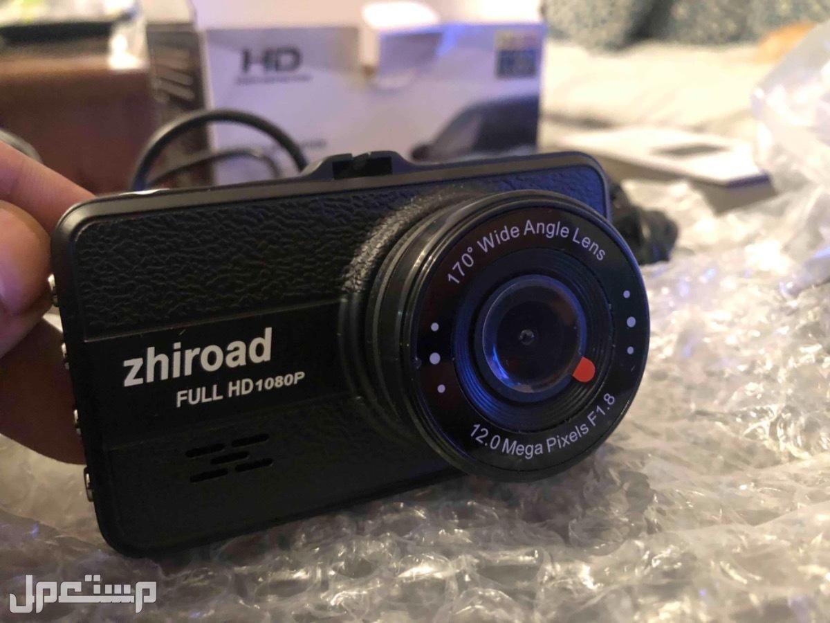داش كاميرا عالية الجودة - كاميرا مرقبة للسيارة