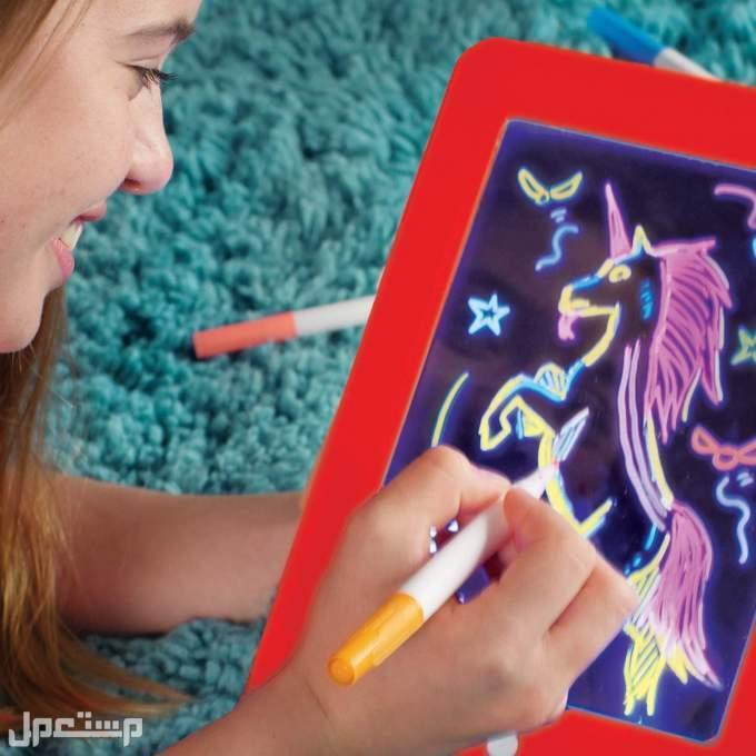 لوحة الرسم للأطفال