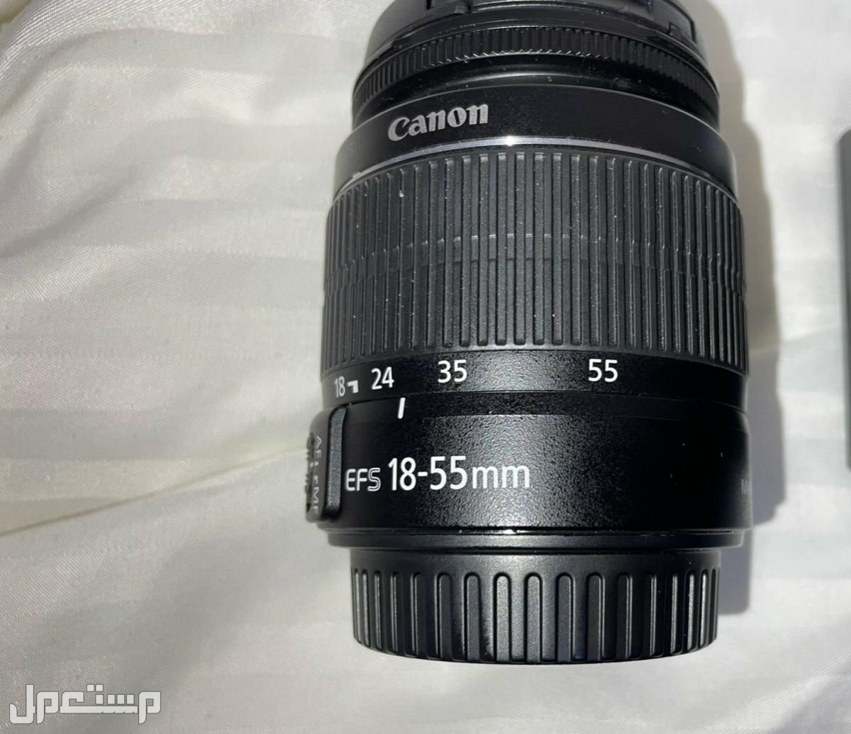 كاميرا كانون لسى جديدة