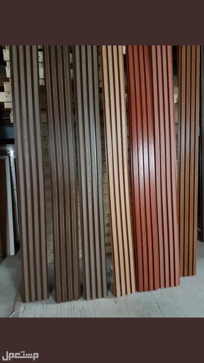 بديل الخشب ارضيات من المستودع