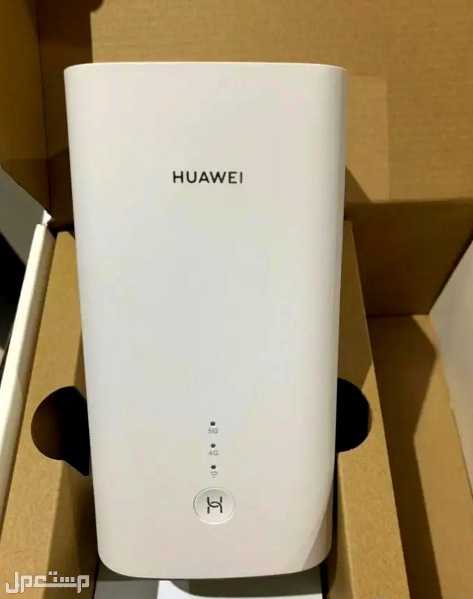 جهاز رواتر هواوي 5G برو عالي السرعة