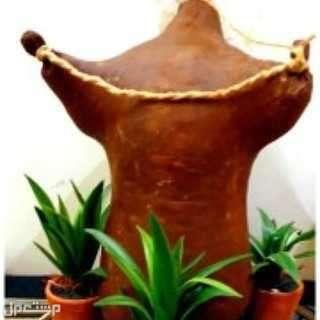أم منصور العتيبي لبيع السمن البري