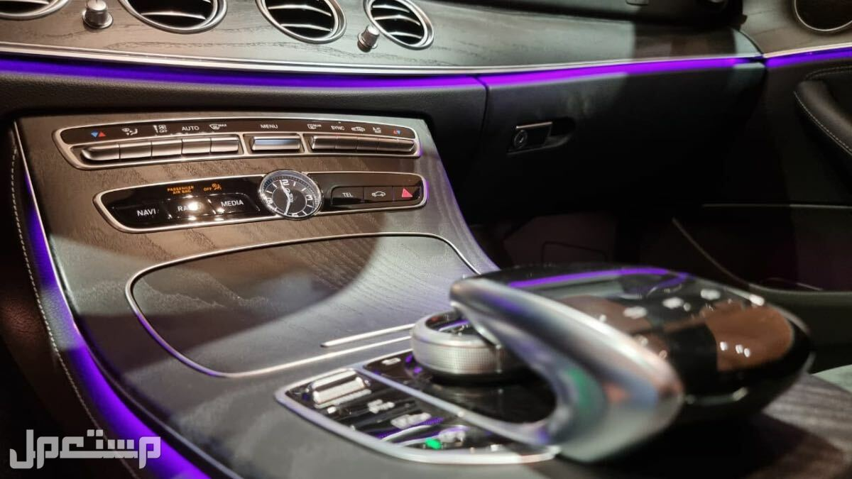 مرسيدس E300 AMG موديل 2020