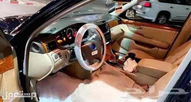 لكزس LS430  2005  امريكي مستعملة للبيع -القير:  أوتوماتيك  -اللون كحلي غامق