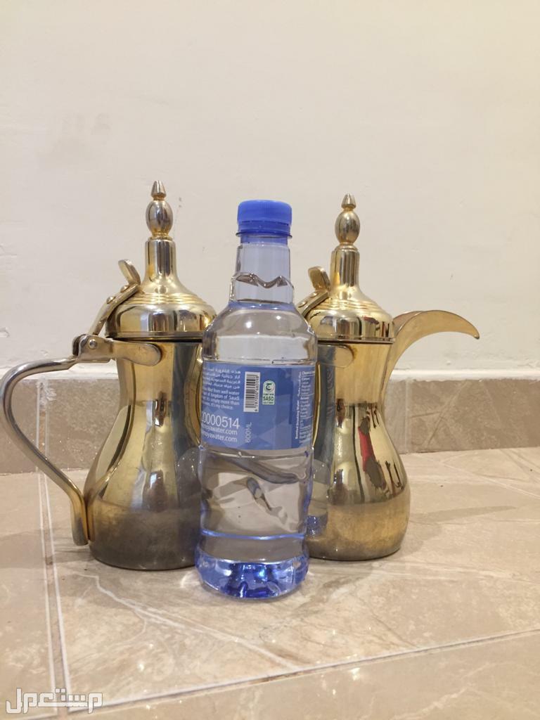 2 دلة رسلان السيف الشهيره