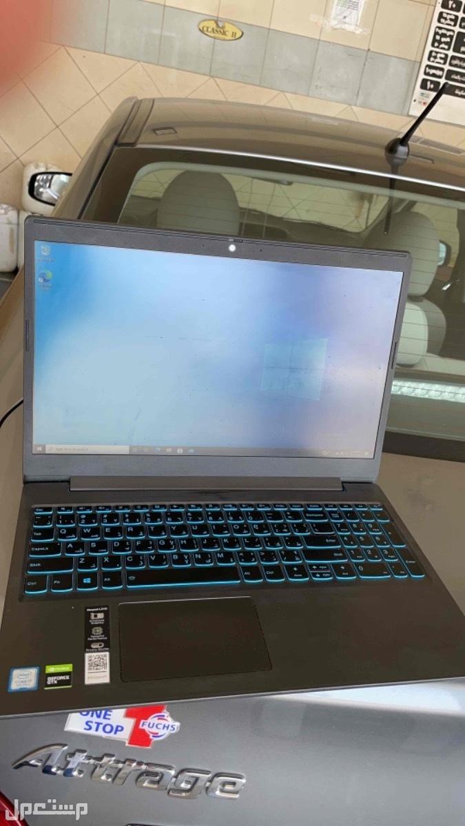 كمبيوتر العاب لينوفو