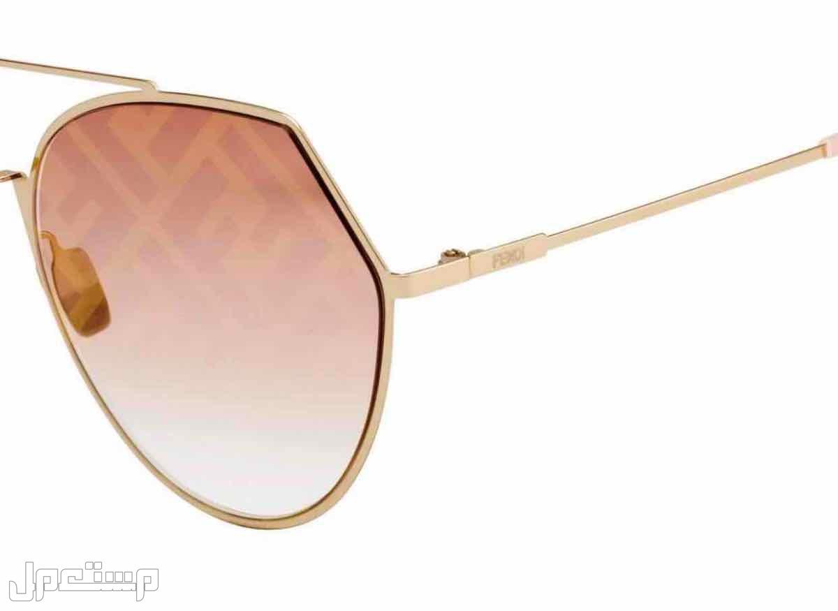 نظارة شمسية من ماركة FENDI موديل FF0194S