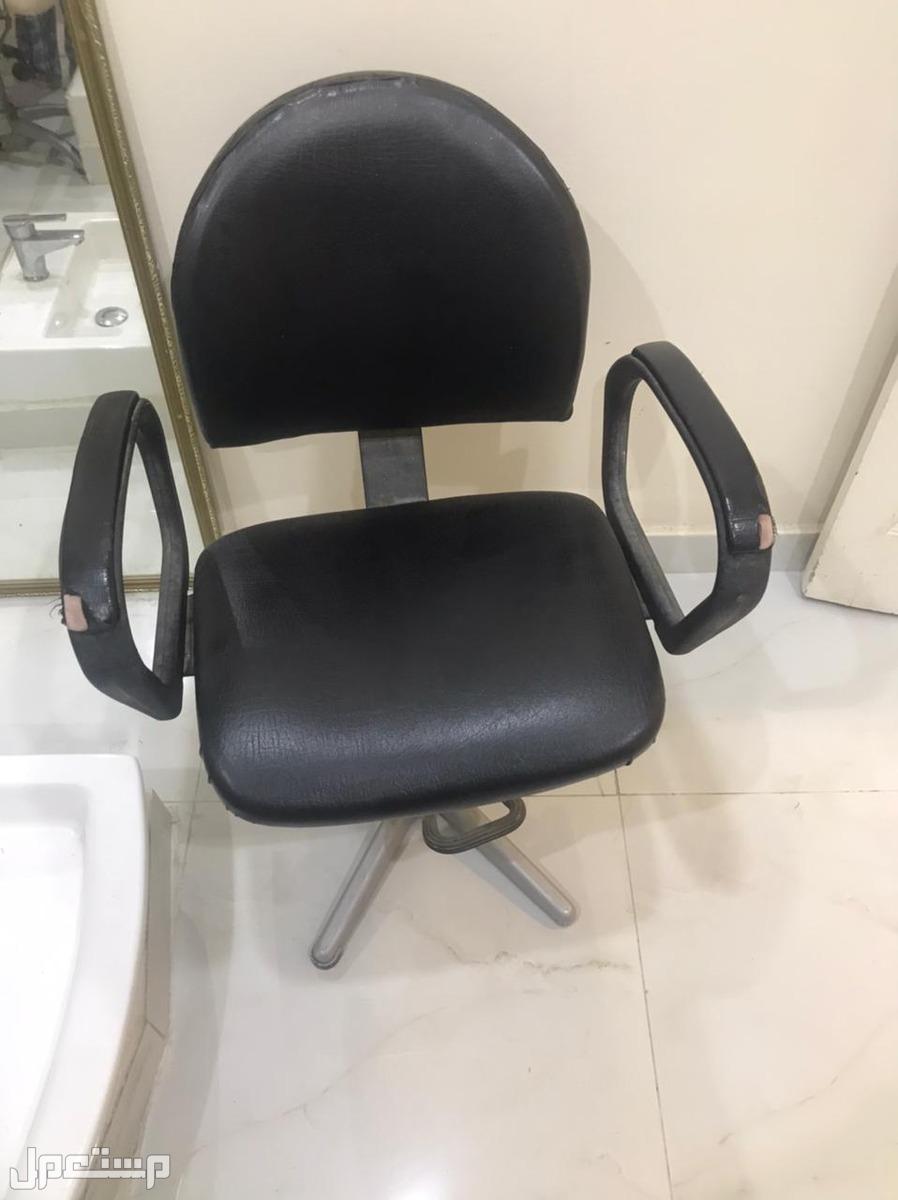 ام ماجد مشغل الصفا كرسي