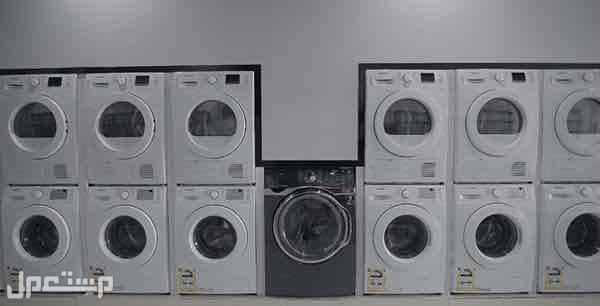 مطلوب عامل مغسله ملابس نقل كفاله