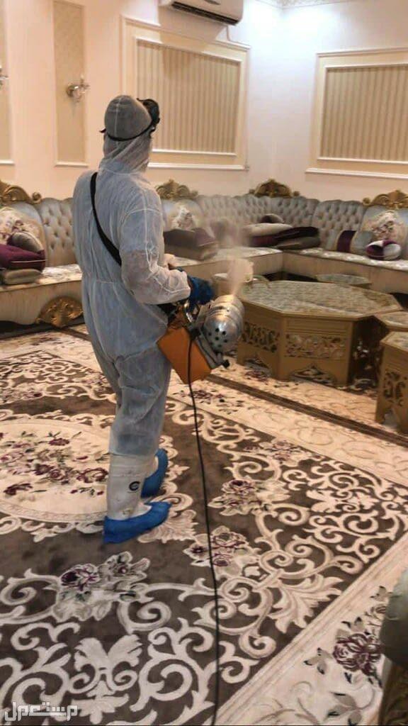 شركه تنظيف مكيفات شمال الرياض (الفلاح- الروضة- النسيم- النظيم- ال تعقيم منازل بالرياض 0507719298