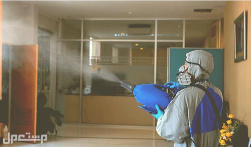 شركه تنظيف مكيفات شمال الرياض (الفلاح- الروضة- النسيم- النظيم- ال افضل شركة تعقيم المنازل بالرياض 0507719298