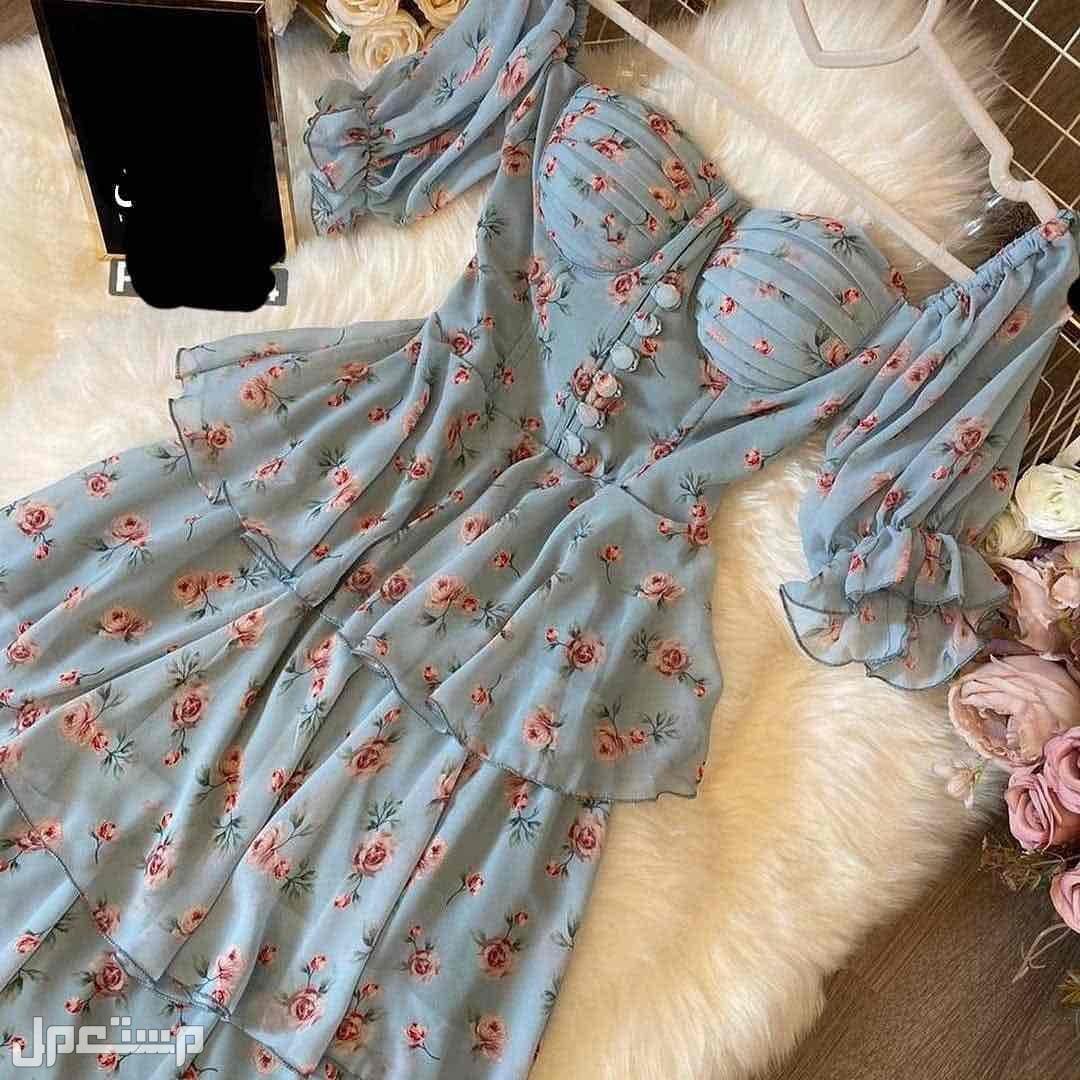 فستان جميل☹️♥️