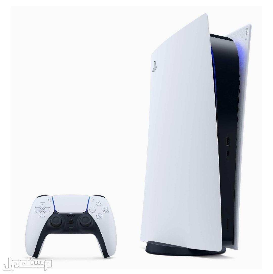 جهاز تشغيل العاب الفيديو الرقمية بنسخة رقمية لـ PlayStation 5: نسخة المملكة