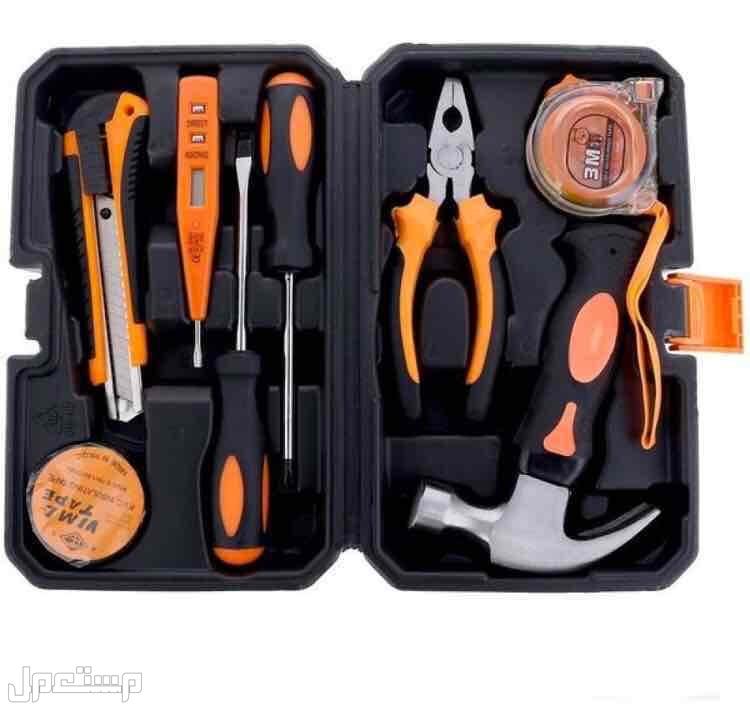 ادوات بناء واصلاحات