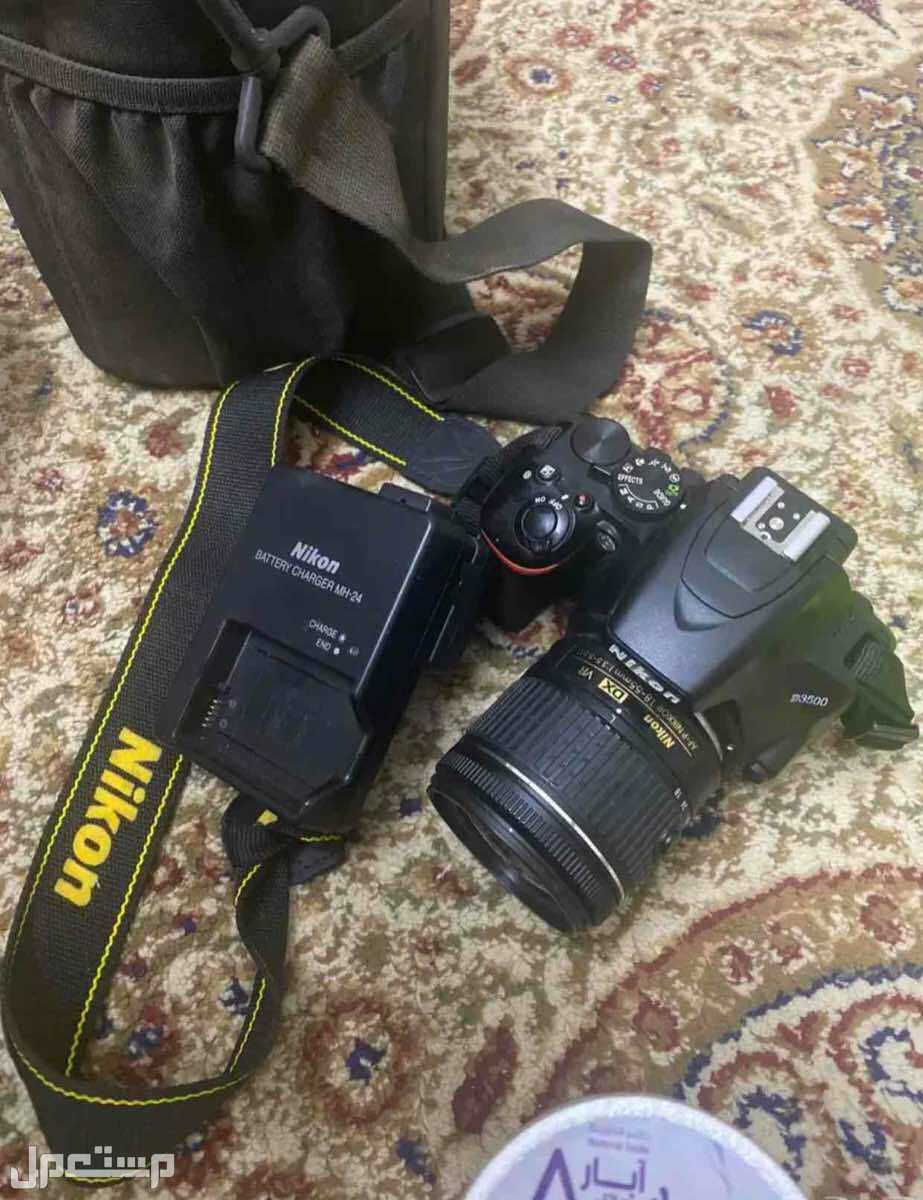 كاميرة نيكو نظيفه هذي صوره من قوق