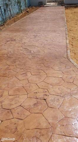 صبة ميزانية صبة مروحة تنعيم صبة مستودعات