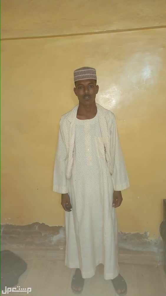 راعي غنم مزرعه استراحة سوداني