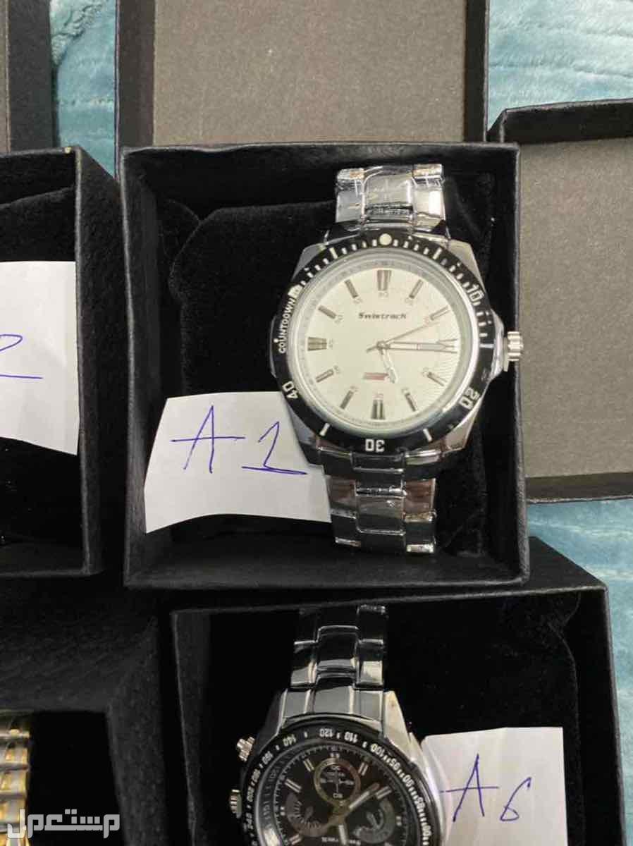 ساعات ماركة بسعر رمزي جداً